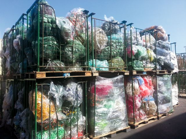 Success Stories | EREMA Plastic Recycling