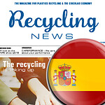 Recycling News in Spanish language