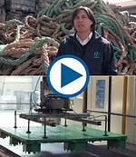 Circular economy movie of EREMA customer: From disused ropes to new palettes