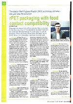 MPR article in PETplanet