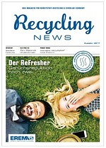 Out now: Recycling News 2017