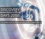 DISCOVERY DAYS 2018 – the EREMA Event for Plastics Recycling & the Circular Economy