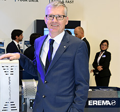 CAREFORMANCE: EREMA revolutionises the plastics industry with Recycling 4.0