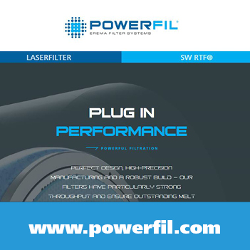 New POWERFIL website is online