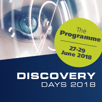 OUT NOW! PROGRAMME EREMA Discovery Days 2018
