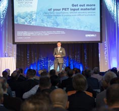 Global premiere of XTREME RENEW at the EREMA Discovery Day 2016