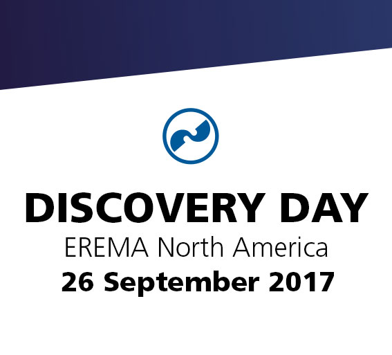EREMA North America Discovery Day, September 26, 2017