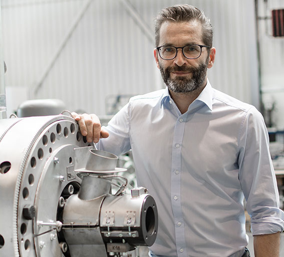 Premiere at Fakuma: EREMA founds POWERFIL business unit